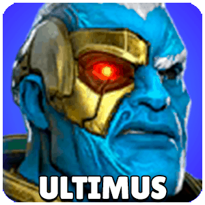 Ultimus Character Icon Marvel Strike Force