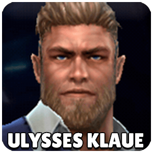 Ulysses Klaue Character Icon Marvel Future Fight