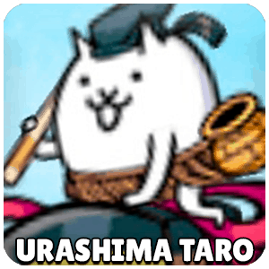 Urashima Taro Character Icon Battle Cats
