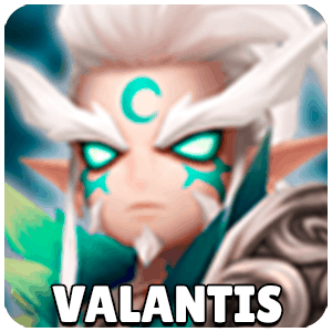 Valantis Character Monster Icon Summoners War