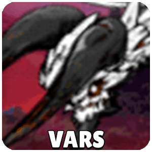 Vars Character Icon Battle Cats