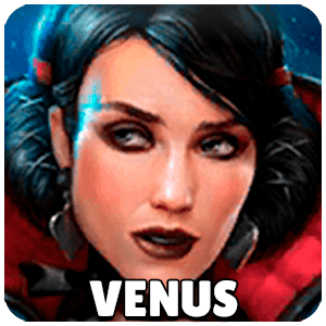 Venus Champion Icon Raid Shadow Legends