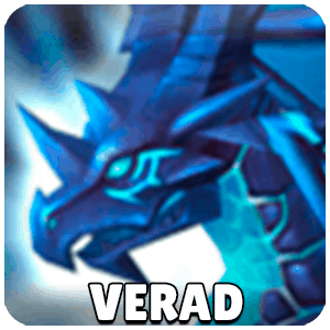 Verad Character Monster Icon Summoners War
