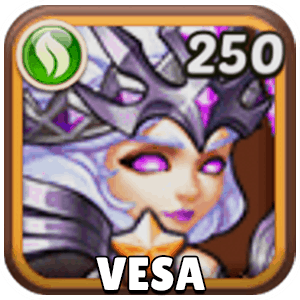 Vesa Hero Icon Idle Heroes