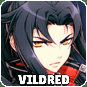 Vildred Hero Icon Epic Seven