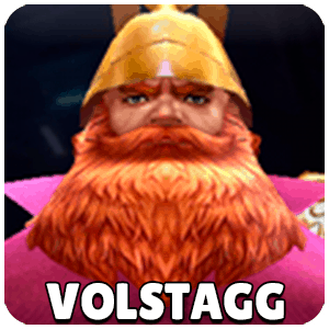 Volstagg Character Icon Marvel Future Fight