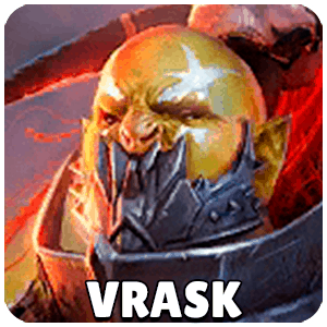 Vrask Champion Icon Raid Shadow Legends