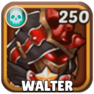 Walter Hero Icon Idle Heroes