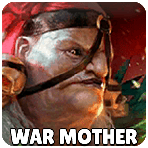 War Mother Champion Icon Raid Shadow Legends