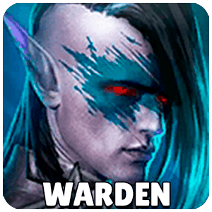Warden Champion Icon Raid Shadow Legends