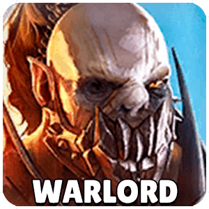 Warlord Champion Icon Raid Shadow Legends