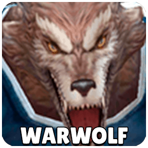 Warwolf Character Icon Marvel Future Fight