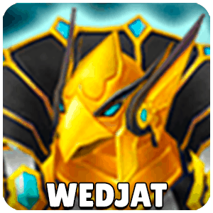 Wedjat Character Monster Icon Summoners War