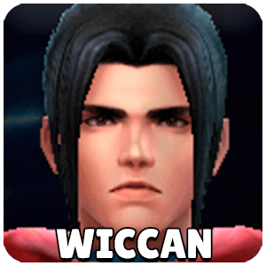 Wiccan Character Icon Marvel Future Fight
