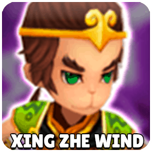 Xing Zhe Wind Character Monster Icon Summoners War