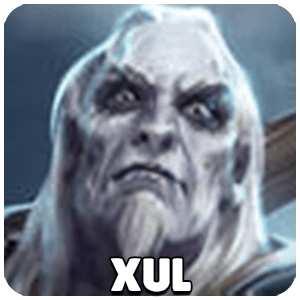 Xul Hero Icon Heroes Of The Storm