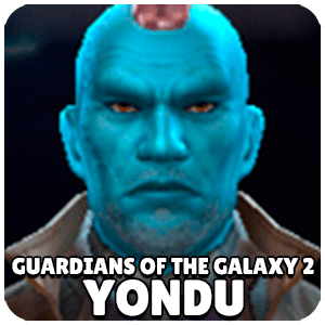 Yondu Guardians Of The Galaxy 2 Character Icon Marvel Future Fight