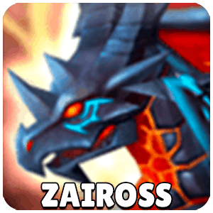 Zaiross Character Monster Icon Summoners War