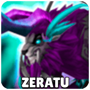 Zeratu Character Monster Icon Summoners War